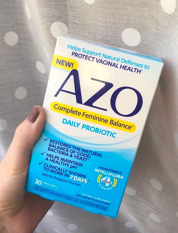 Azo Products