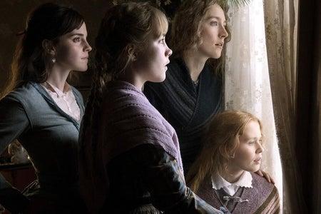"Photo from movie ""Little Women"""