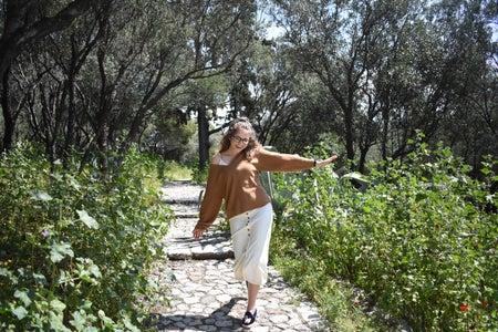 Grace Rodgers Senior Photo