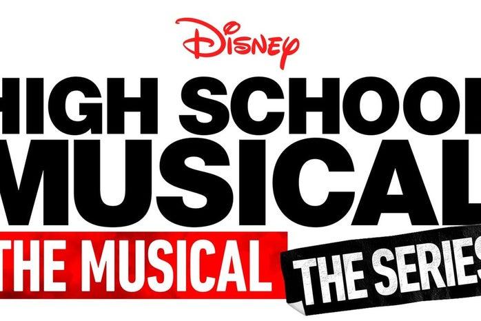 High schoo musical the series