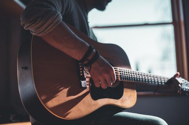 jacek dylag guitar