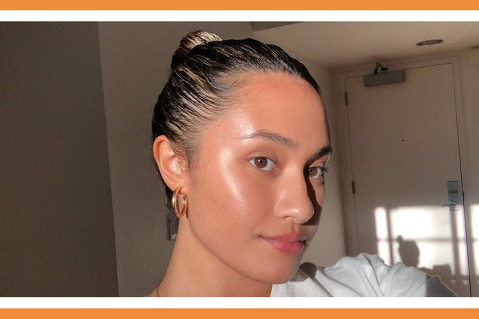 Photo fheader for DIY face mask
