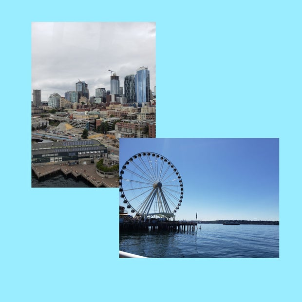 Seattle Pictures