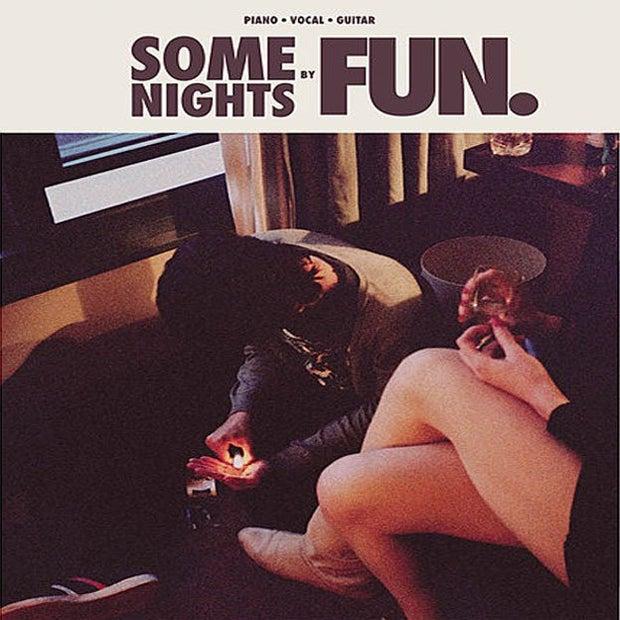 Fun. Some Nights Album Cover