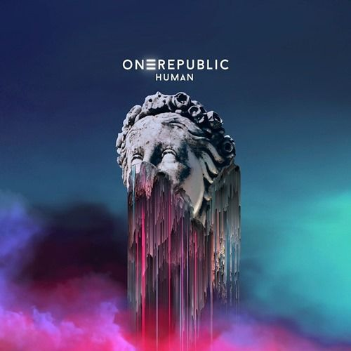 OneRepublic Better Days Album Cover