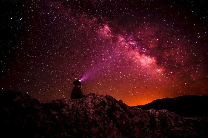 Stars in Colorado