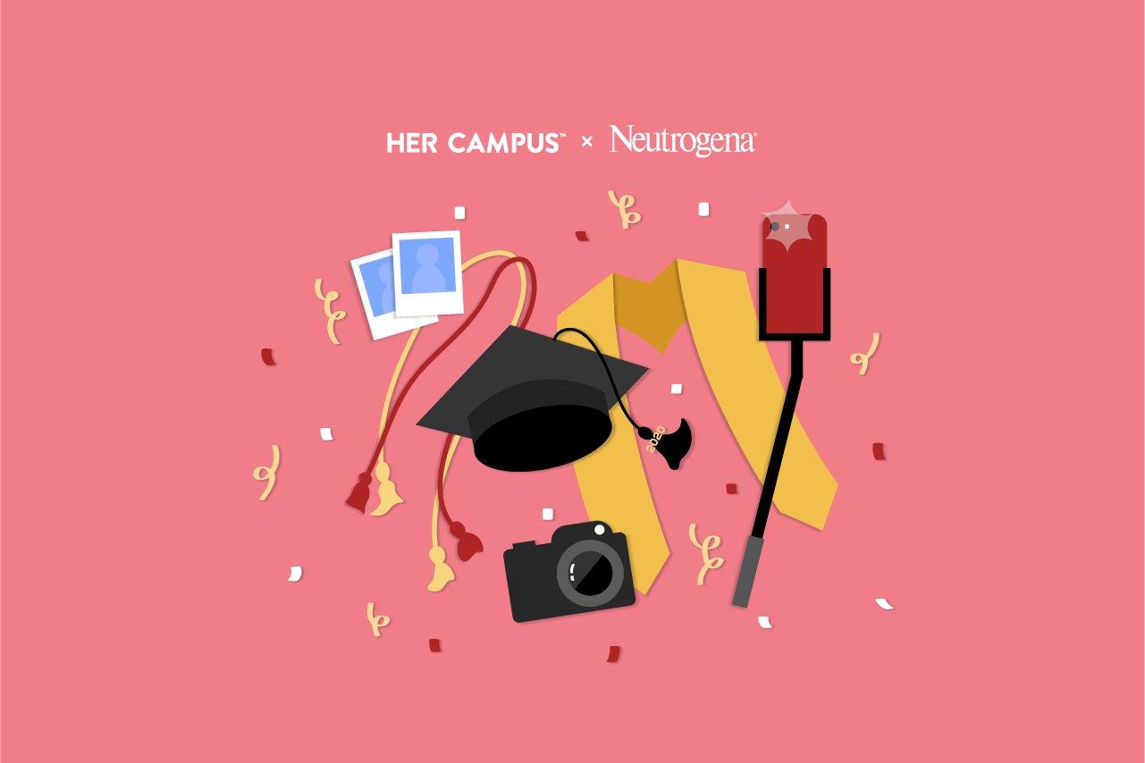 Her Campus x Neutrogena Graduation