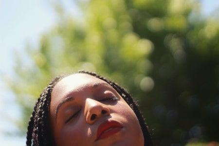 black girl magic photo