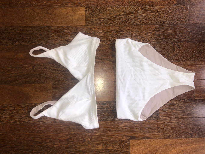 Photo of summer bathing suit