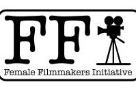 Logo for Female Filmmaker's initiative organization at Kent State