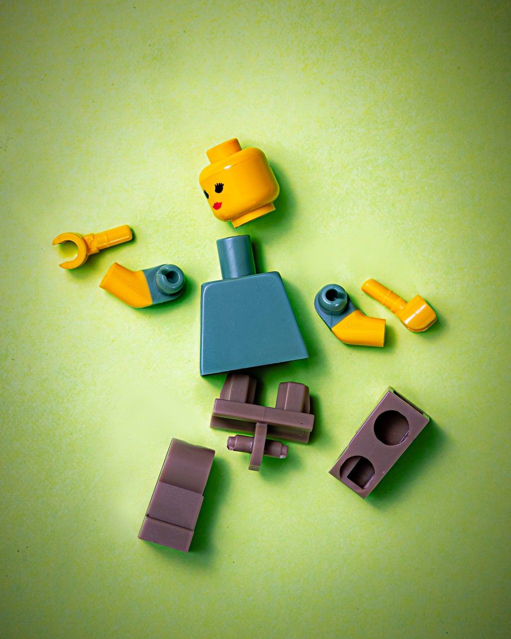 lego girl pieces
