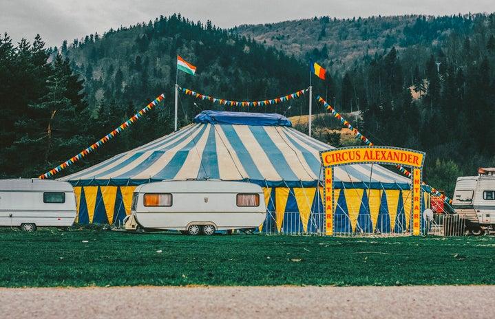 Circus Alexander