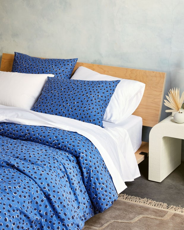 blue-duvet-cover
