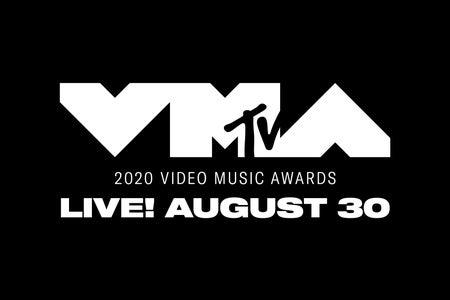 """2020 """"VMAs"""" Logo"""