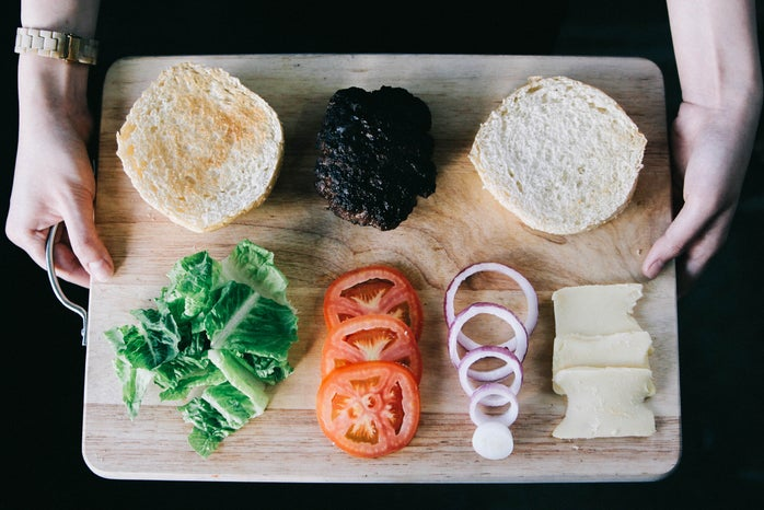 assorted sandwich recipes