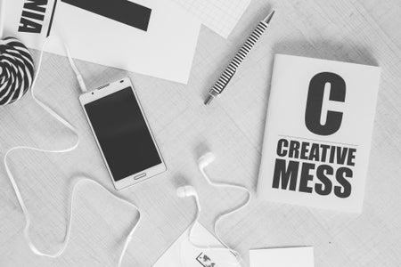 businessman, communication, creative