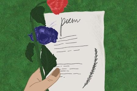 Poem on University