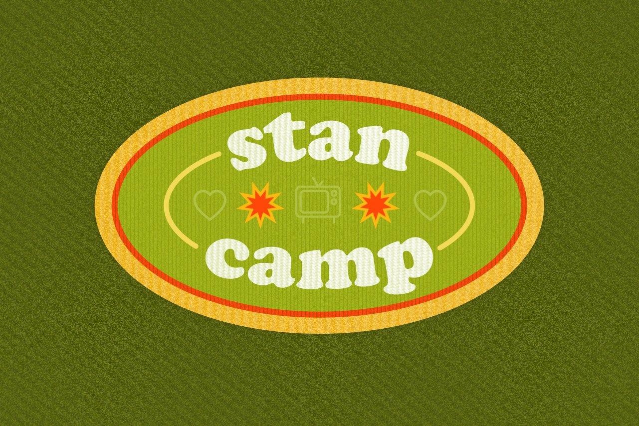 stan camp