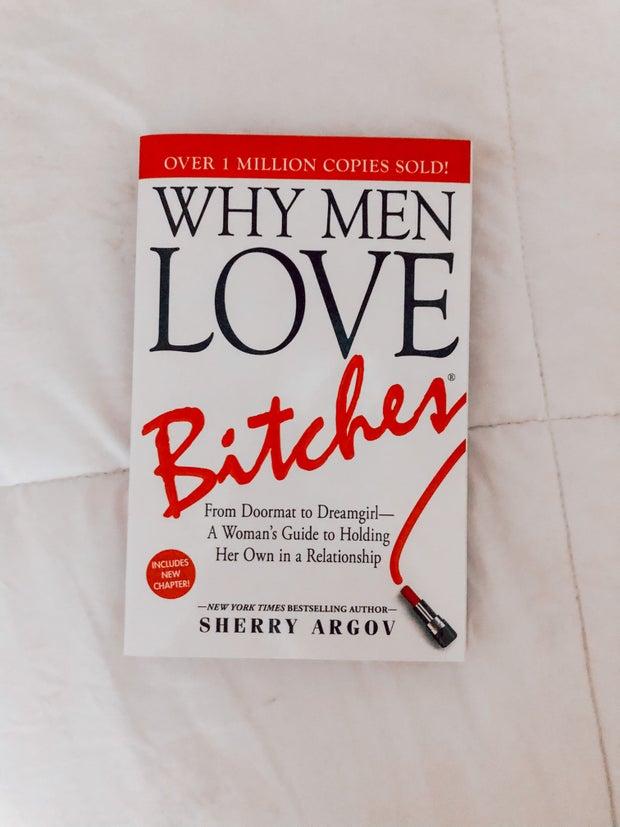Sherry Argov's Why Men Love Bitches