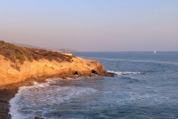 Photo of beach