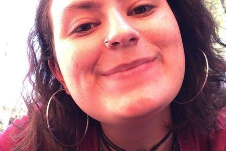 social media assistant Clarah Grossman