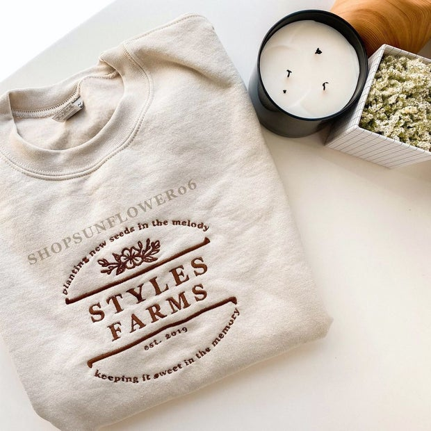 Styles Farms Crewneck