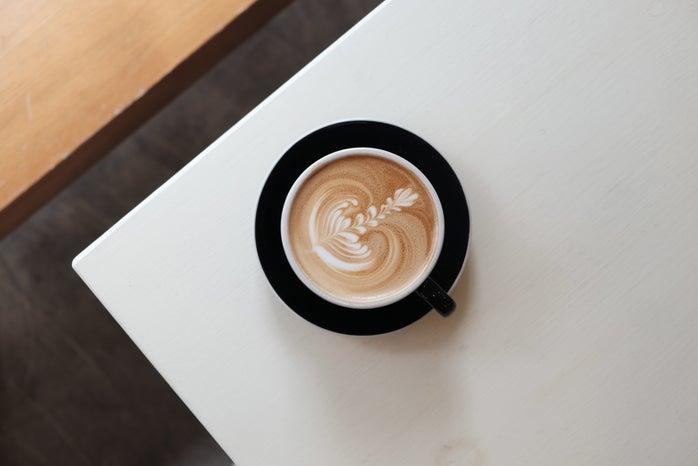 AD coffee DWCB