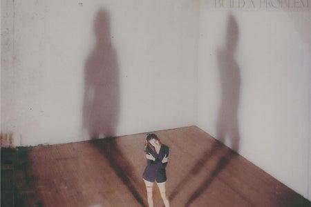 Build a Problem by dodie - Album Cover