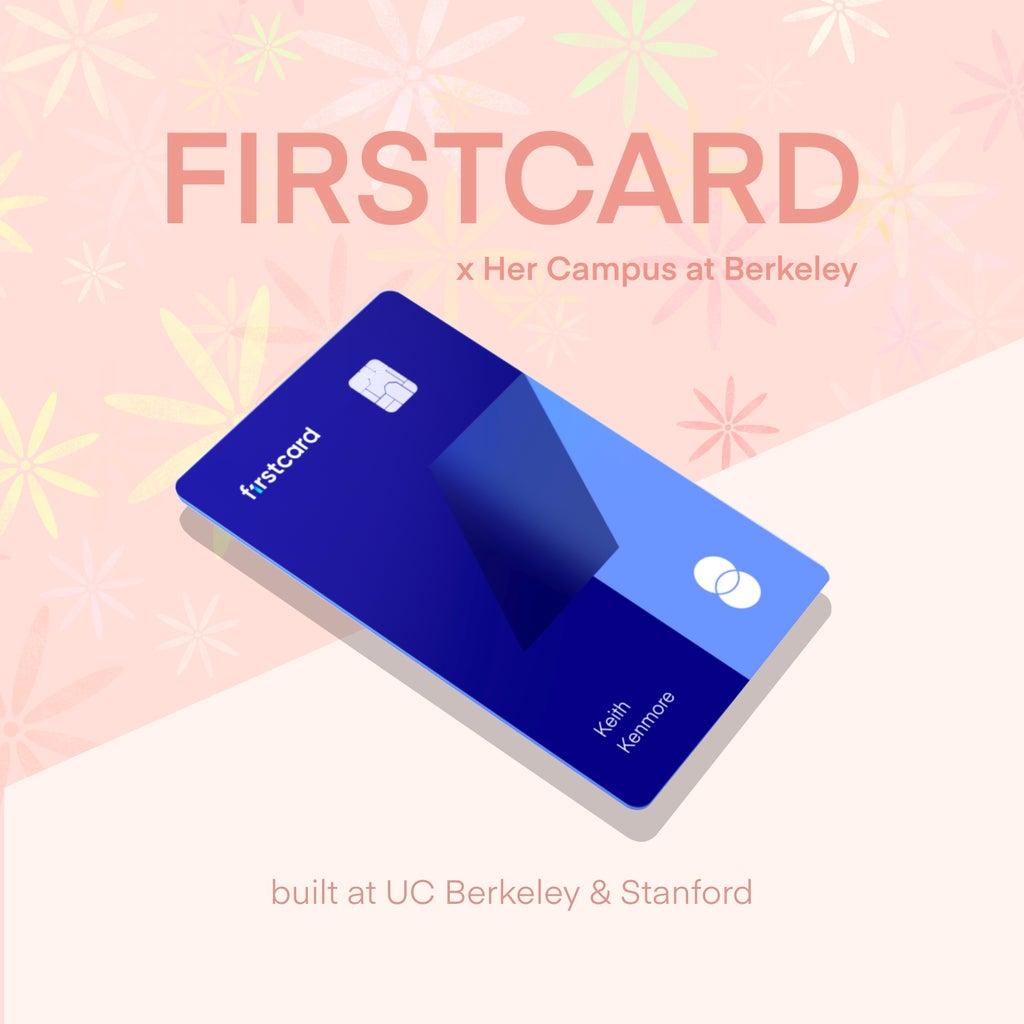 Firstcard Sponsorship with UC Berkeley