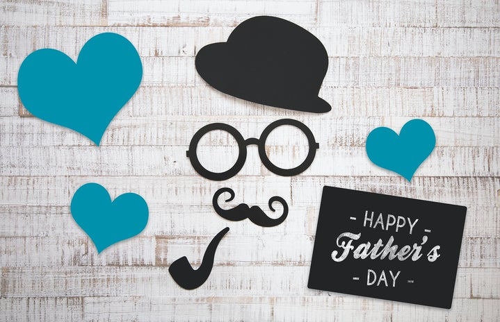 Photo of Happy Father\'s Day Greetings