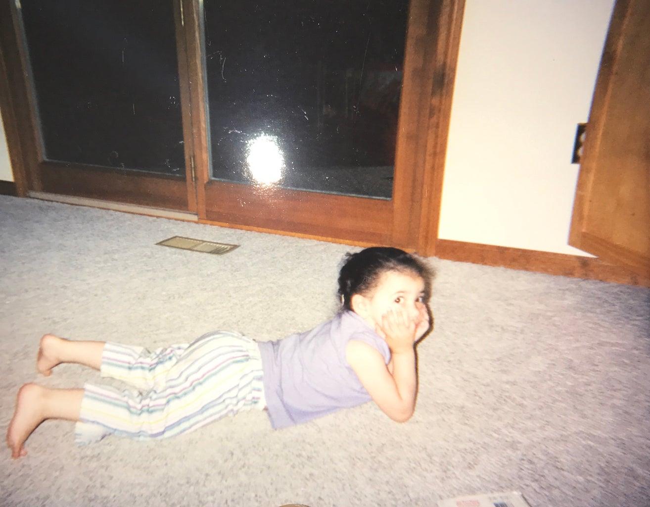Arden Childhood