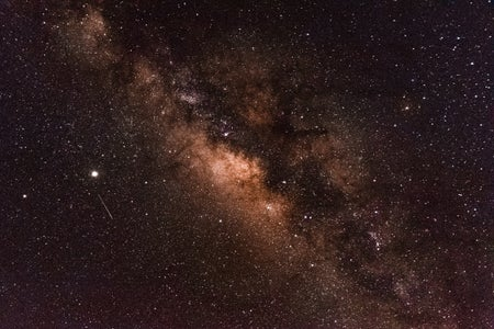 The Heart of the Milky Way