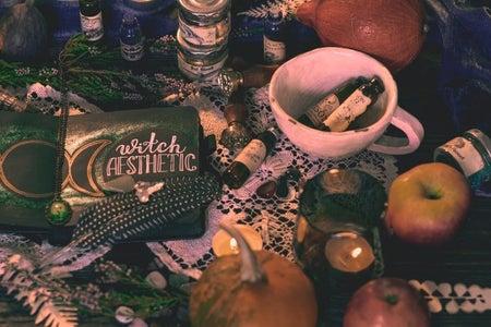 spell ingredients