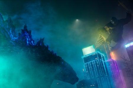 Godzilla v Kong: Picture 4