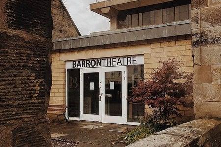 photo of the Barron Theatre