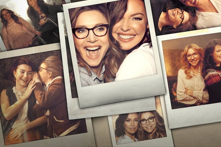 firefly lane kate and tully polaroids