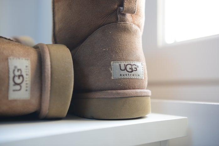 Winter boots, uggs, ugg boots, winter, boots, fur boots, booties