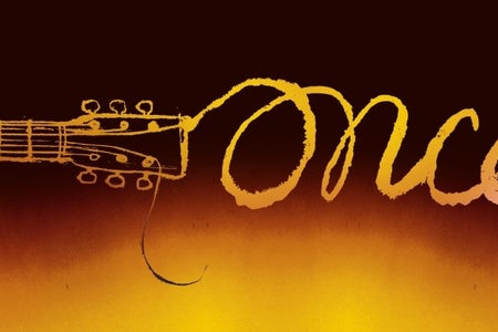 Once: The New Musical