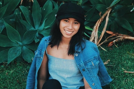 Photo of Sofia Gonzalez