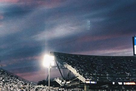 Beaver Stadium Penn State Football
