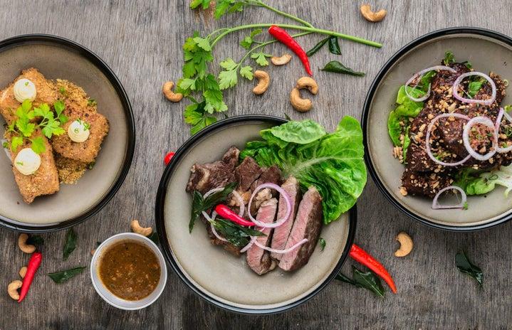steak lunch