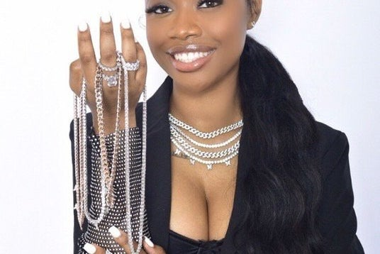 Brittany Guilford Advertising Jewelry