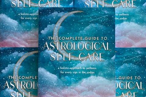 Stephanie Gailing Astrological Self Care