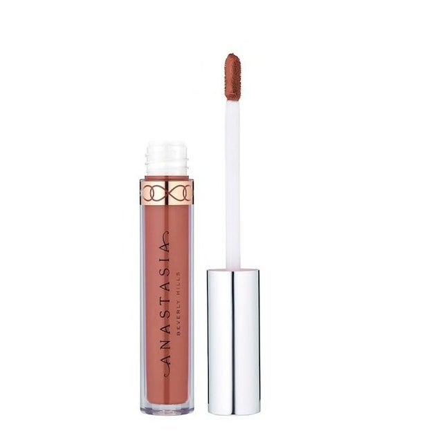 "Anastasia Beverly Hills Liquid Lipstick in ""Stripped"""