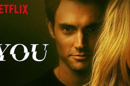 Netflix's You Promotional Content