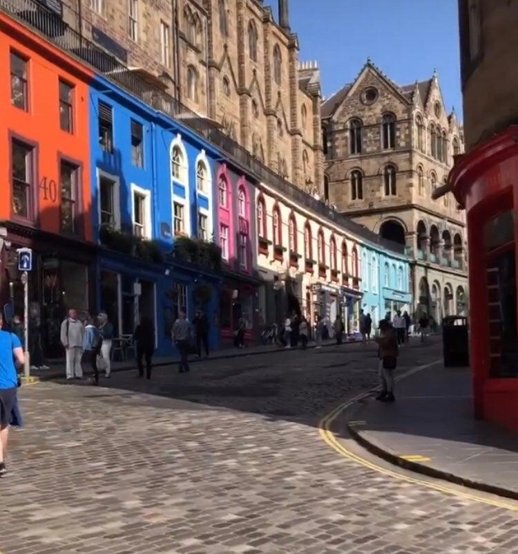 Edinburgh Street 1