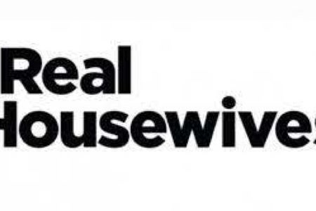 The Real Housewives logo